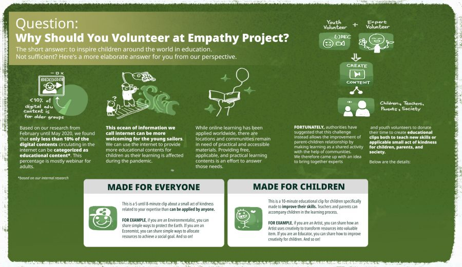 Why Volunteering_Website